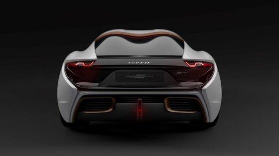 Excepção feita para esta imagem, o design do Quant 48Volt permanece envolto em mistério
