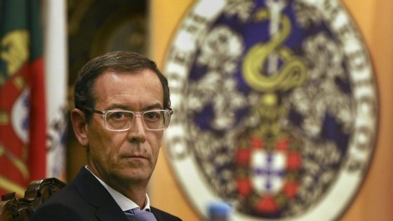 "Miguel Guimarães entende que o decreto 25/2017 ""ofende gravemente o princípio da igualdade perante a Lei"""