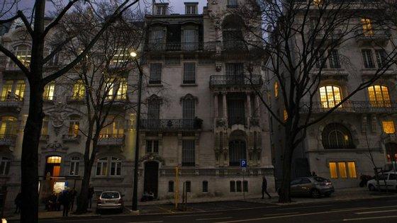 """""""Há cerca de um milhão de edifícios em Portugal que, de uma forma ou de outra, precisam de alguma intervenção de reabilitação"""""""