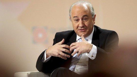 Rui Rio debateu o papel do Estado no fomento do investimento no Fórum Empresarial do Algarve, que decorre este fim-de-semana