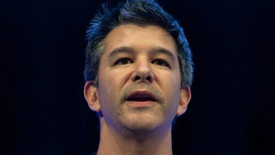 O CEO da Uber fez um pedido de desculpas depois da polémica discussão com um motorista da empresa
