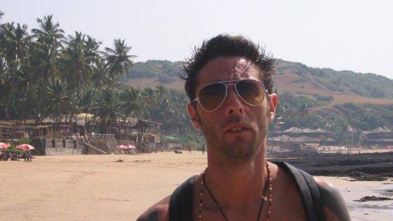 Fabiano Antoniani tinha 40 anos e ficou tetraplégico depois de um acidente de carro