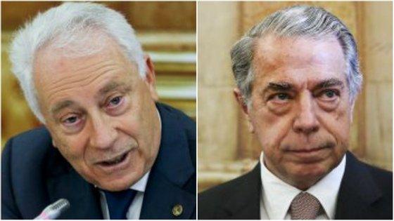 A SIC afirma que Carlos Costa omitiu informação aos deputados da Comissão Parlamentar de Inquérito (CPI) ao BES