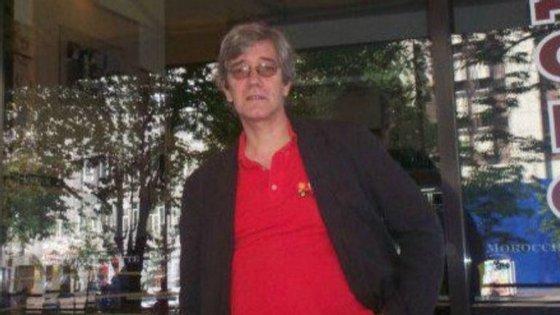 Frederico Carvalhão Gil foi detido em flagrante delito a vender informações da NATO a Sergey Nicolaevich Pozdnyakov, em maio do ano passado