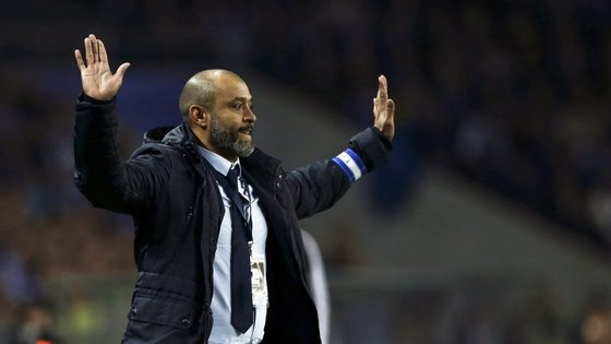 O FC Porto recebe no sábado o Nacional, às 18h15 horas