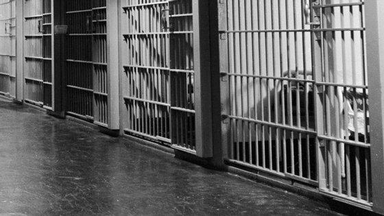 Tojó foi libertado hoje de manhã. Cumpria pena em Coimbra.