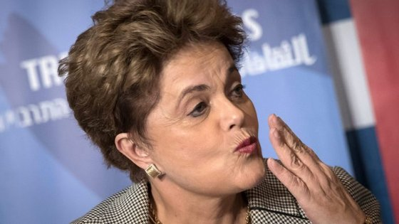 Sobre esta parte do depoimento de Marcelo Odebrecht, a nota da ex-Presidente brasileira destacou que não é verdade