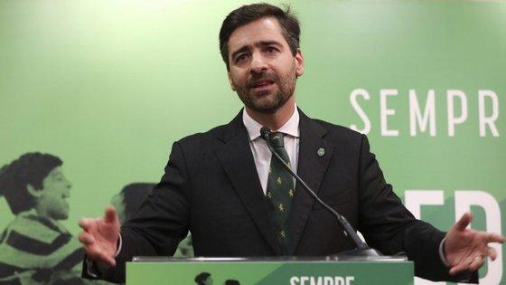 Pedro Madeira Rodrigues apostou forte no futebol com uma nova troika: Juande Ramos, Laszlo Bölöni e Delfim
