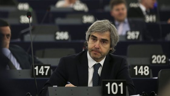 Na sequência desta audição, Nuno Melo entregou esta quinta-feira um requerimento ao presidente da comissão de inquérito