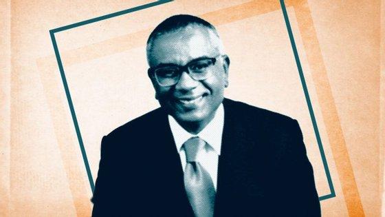 Carlos Silva é presidente do Conselho de Administração do BPA Europa, hoje Atlântico Europa, e vice-presidente do BCP.