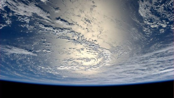Imagens captadas a partir de satélites ajudaram a descobrir uma fraude contabilística