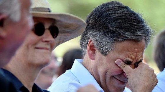 O que falta a acontecer a Fillon esta sexta-feira? Perdeu o porta-voz, caiu nas sondagens e ficou sem apoio da UDI