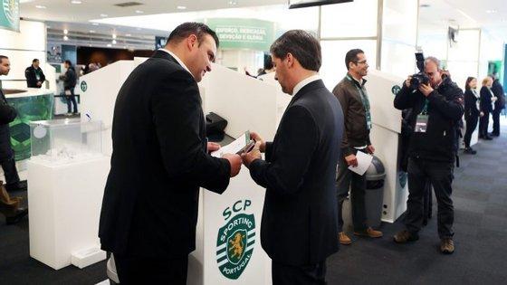 Bruno de Carvalho esmagou Madeira Rodrigues nas urnas com o trabalho que fez mas terá agora muito para fazer