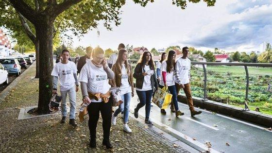 """O estudo """"A praxe como Fenómeno Social"""" foi elaborado por uma equipa conjunta de investigadores do Centro de Investigação e Estudos Sociais do ISCTE-IUL (CIES), do Instituto de Sociologia da Universidade do Porto (ISUP) e do Centro de Estudos Sociais da Universidade de Coimbra (CES)"""