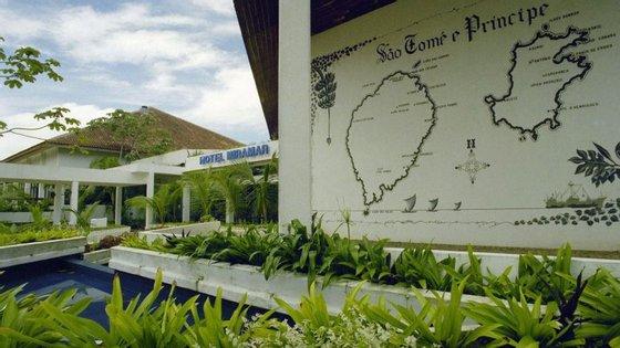 """A empresa tem comprado milhares de hectares na ilha """"mais para preservar do que para construir"""""""
