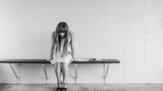 Há também uma maior incidência de autolesões entre os 15 e 16 anos