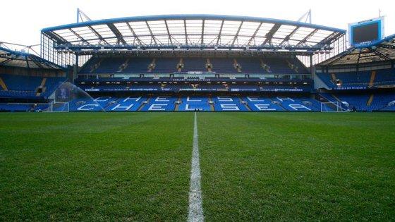 Sadiq Khan, mayor de Londres, aprovou projeto para novo estádio que ficará onde está agora Stamford Bridge