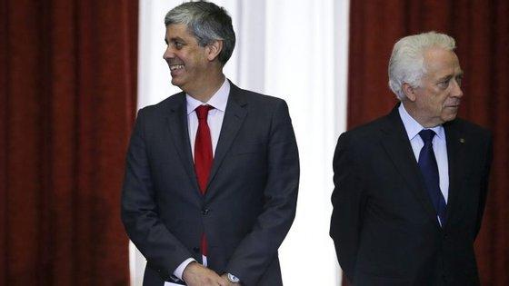 O Executivo socialista pode estar a tentar retirar influência ao governador dentro do Banco
