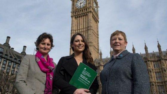 A lei vigente sobre a igualdade não é capaz de proteger os trabalhadores, pelo que se vai debater de novo o tema, no Parlamento