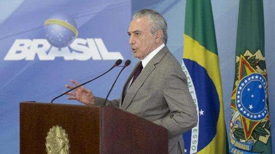 O resultado do PIB brasileiro foi pior do que o esperado pelos analistas de instituições financeiras brasileiras