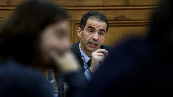 Manuel Heitor, ministro da Ciência, Tecnologia e Ensino Superior