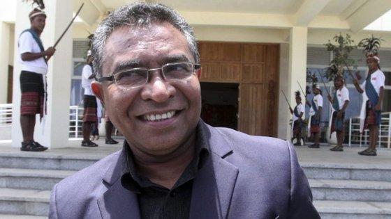 O chefe do Governo falava na apresentação em Díli da nova Parceria para Desenvolvimento Humano, que abrange os principais componentes do programa de cooperação da Austrália com Timor-Leste