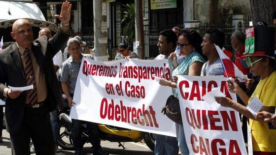 Os participantes de um fórum sobre lavagem de dinheiro, organizado pela Associação de Banqueiros Internacionais da Flórida, disseram que o Departamento de Justiça norte-americano tem os olhos postos na América Latina