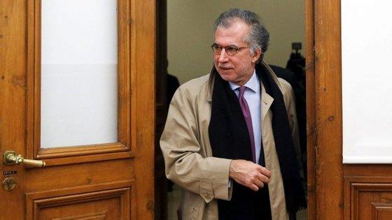 Depois de um curta passagem pela presidência da CGD, Domingues vai agora para a administração da Nos
