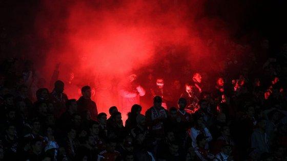 Benfica foi o clube mais punido na última jornada mas FC Porto lidera o ranking dos mais penalizados