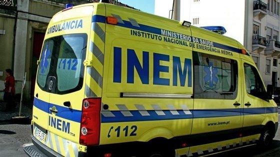 As operações de socorro mobilizaram os bombeiros de Grândola e de Alcácer do Sal, uma viatura médica de emergência e reanimação, GNR e a concessionária da estrada, num total de 28 operacionais