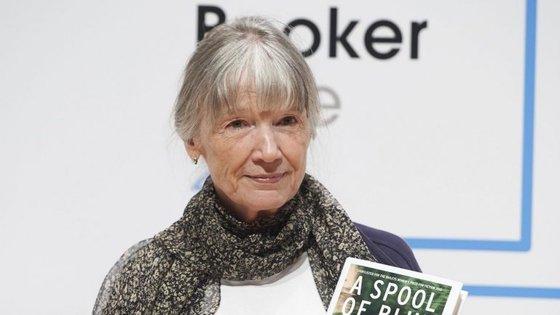 Anne Tyler foi finalista do Man Booker Prize 2015 com este romance