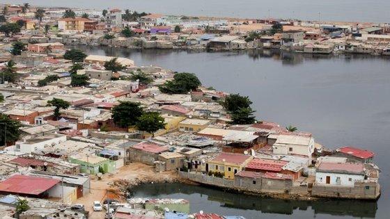 Em Angola o ano académico 2017 arrancou oficialmente no dia 3 de março, com um total de 111.086 vagas disponibilizadas