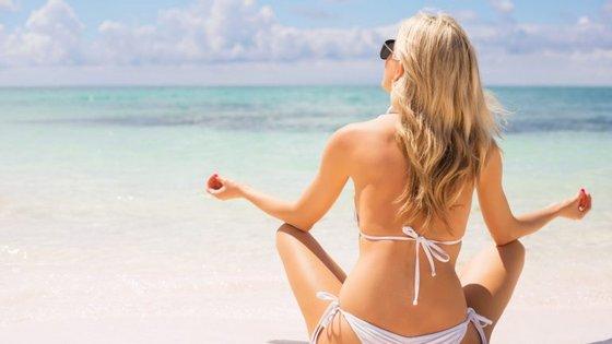 Uma alimentação saudável e exercício físico são as duas chaves de ouro para um estilo de vida saudável