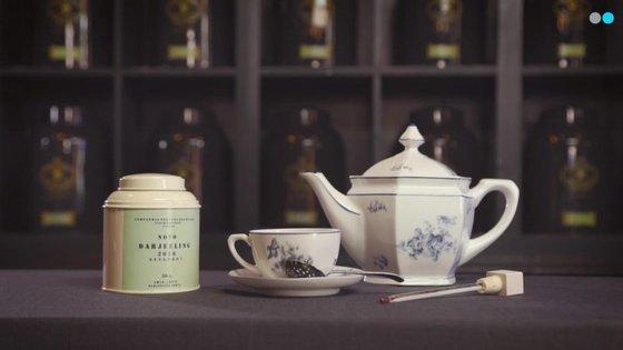 Aprenda a preparar chá como manda a tradição britânica.