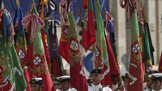 Inicialmente, o chefe de Estado tinha anunciado a intenção de celebrar o Dia de Portugal fora do país de dois em dois anos