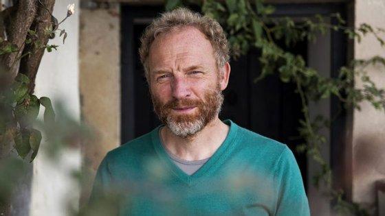 O norueguês Jón Kalman Stefánsson é um dos candidatos ao Man Booker Prize Internacional 2017