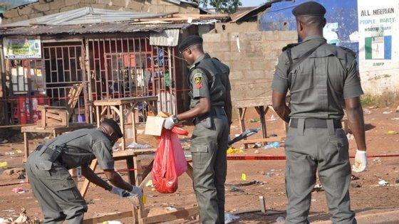 Mais de 200 meninas adolescentes perderam a vida em ataques no nordeste da Nigéria