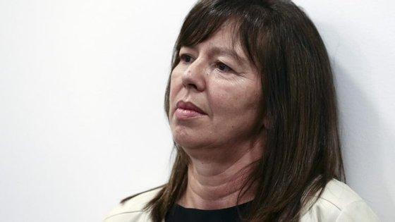Em 2013, a deputada social-democrata foi número dois de uma lista conjunta entre PSD/CDS/MPT para a Câmara Municipal de Lisboa