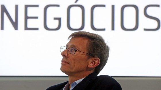Paulo Azevedo aguarda pelos resultados da justiça no caso da investigação da Operação Marquês