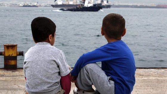 Em 2015, 29 dos 66 menores que o centro acolheu também desapareceram