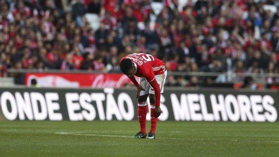O Benfica desloca-se no sábado a Paços de Ferreira para defrontar, a partir das 20h30 a equipa local