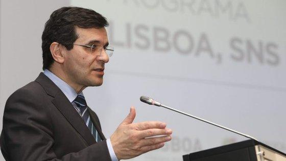 A sugestão desta medida foi deixada ao ministro, pela presidente da Associação Portuguesa das Famílias Numerosas