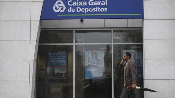 Esta emissão de dívida que será no valor de 500 milhões de euros faz parte do plano de recapitalização da CGD