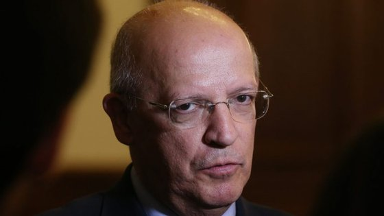 Em fevereiro do ano passado, Portugal anunciou uma contribuição de 25 milhões de euros