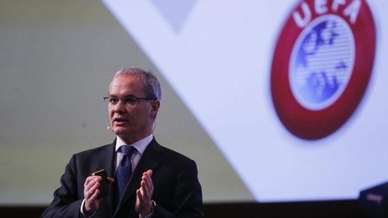 Giorgio Marchetti acredita que Portugal tem capacidade suficiente para voltar a subir no ranking europeu