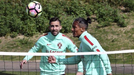 O Portugal-Hungria está agendado para as 19h45 e terá arbitragem do polaco Szymon Marciniak