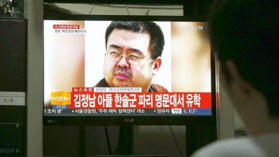 A morte de Kim Jong-nam desencadeou uma disputa diplomática entre a Malásia e a Coreia do Norte
