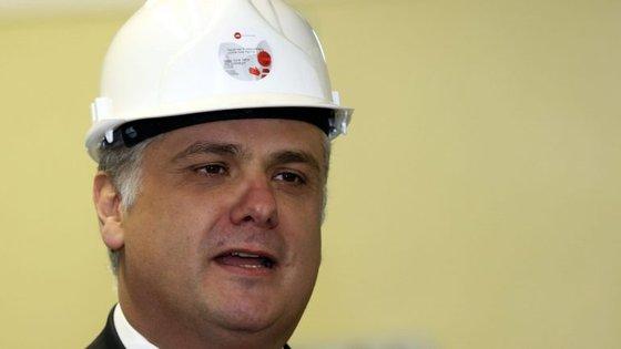 """O governante sublinhou ainda que o investimento anunciado mostra que """"as empresas têm todas as condições para desenvolver o seu trabalho"""" no país"""
