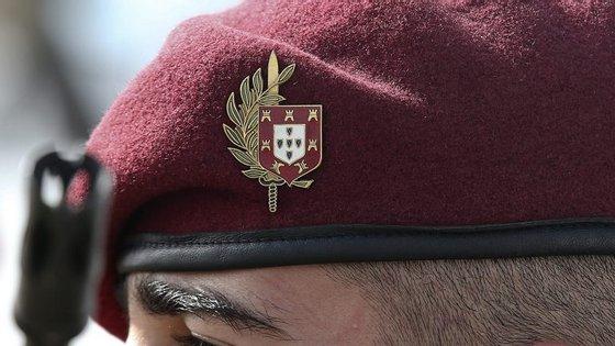 O 127.º curso de Comandos, que se iniciou com 67 candidatos, ficou marcado pela morte de dois militares, em setembro