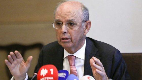 A associação e o banco mutualistas têm estado em foco, com uma sucessão de notícias negativas, como a constituição de António Tomás Correia como arguido